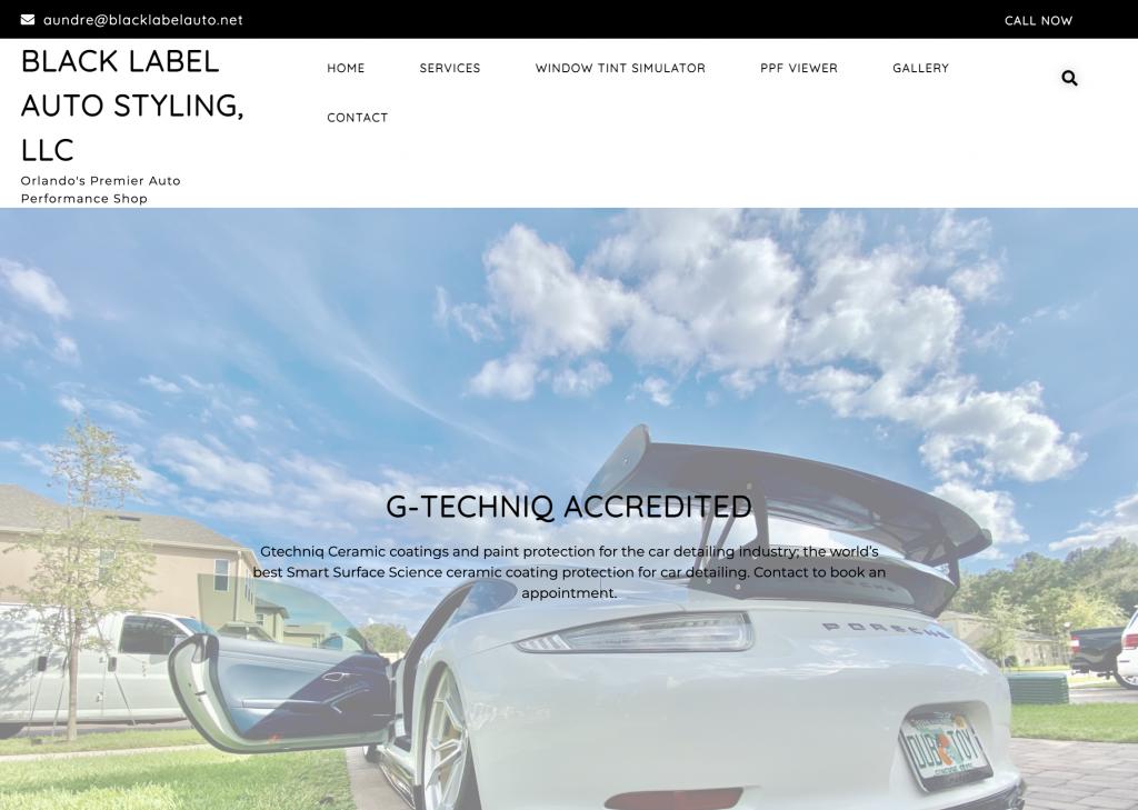 Orlando Web Solutions   Web Development & Design